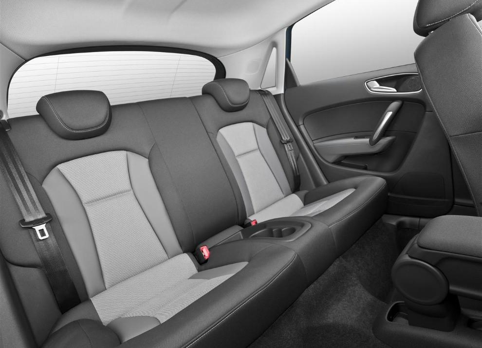 Nuova Audi A1 i prezzi e gli allestimenti - Foto 5 di 10