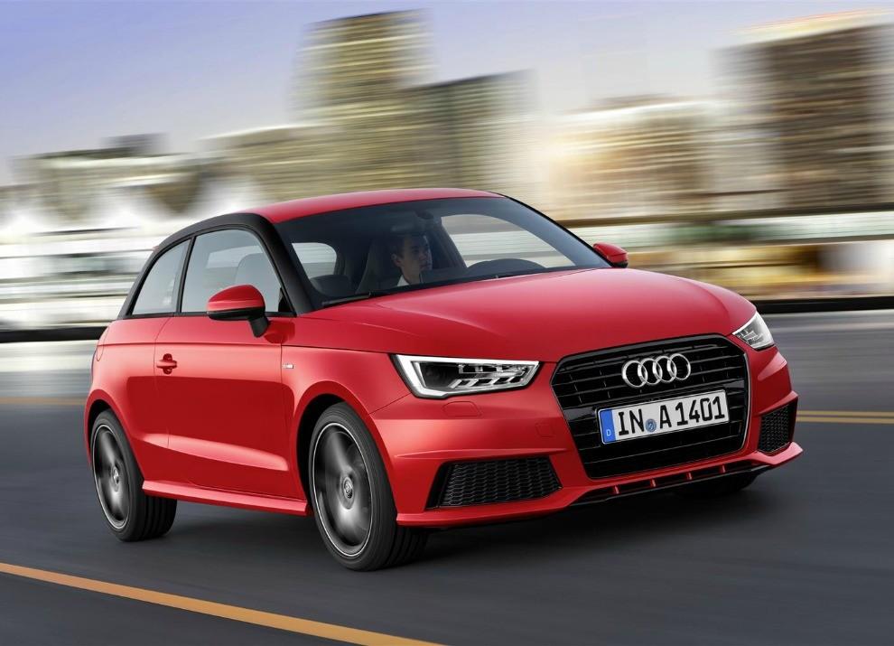 Nuova Audi A1 i prezzi e gli allestimenti - Foto 6 di 10