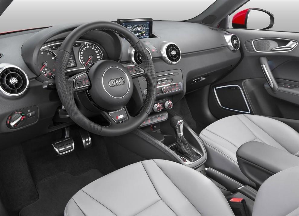 Nuova Audi A1 i prezzi e gli allestimenti - Foto 8 di 10