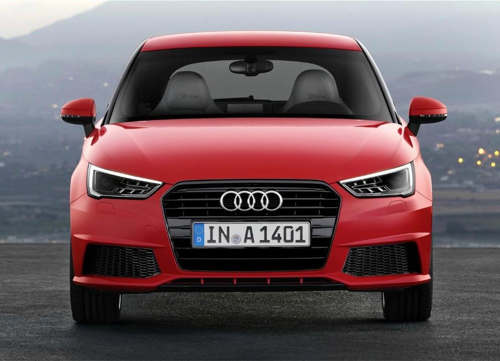 Nuova Audi A1 i prezzi e gli allestimenti - Foto 7 di 10