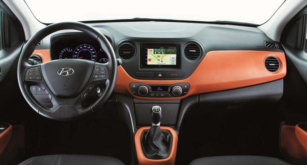 Nuova Hyundai i10 Sound Edition - Foto 2 di 3