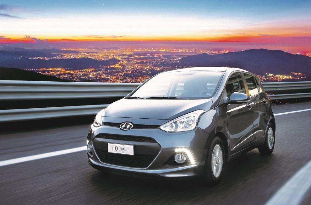 Nuova Hyundai i10 Sound Edition - Foto 3 di 3