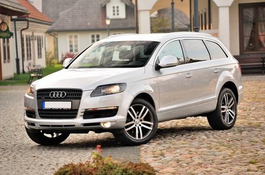 Audi conferma ufficialmente il suo SUV Q8 per la produzione