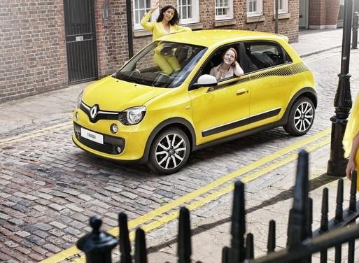 Nuova Renault Twingo: prezzi ed allestimenti per l'Italia