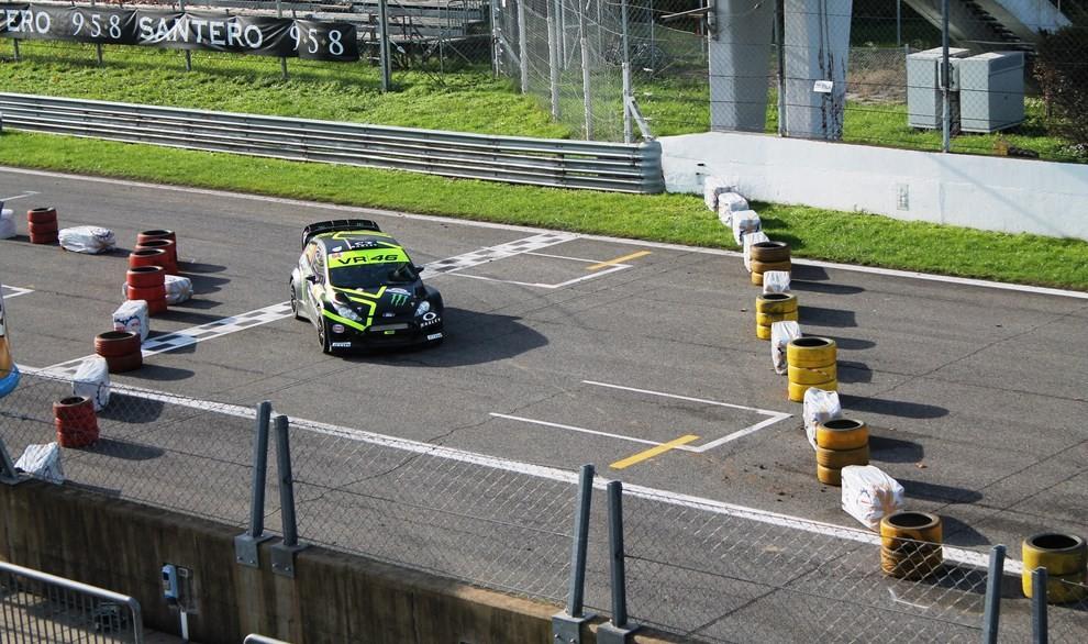 Monza Rally Show 2014 - Foto 11 di 16