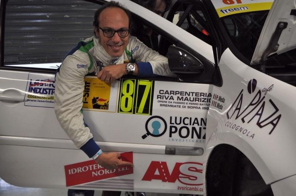 Monza Rally Show 2014 - Foto 15 di 16