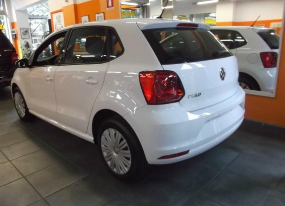 Volkswagen Polo, Km 0, Aziendali, Usate o Das WeltAuto ...