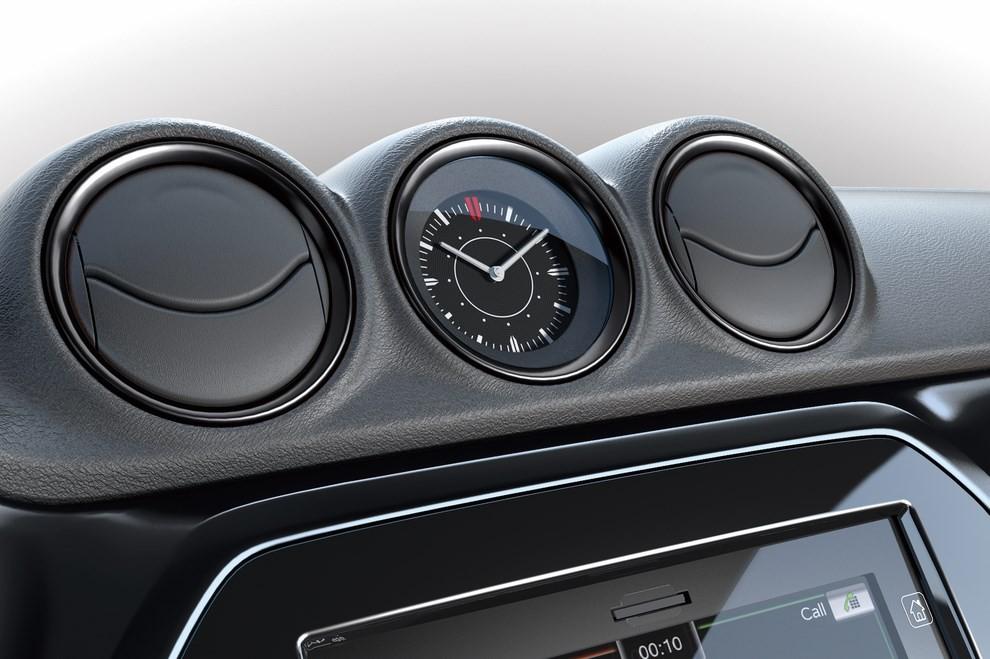 nuova suzuki vitara 1.6 diesel con cambio automatico dct - infomotori