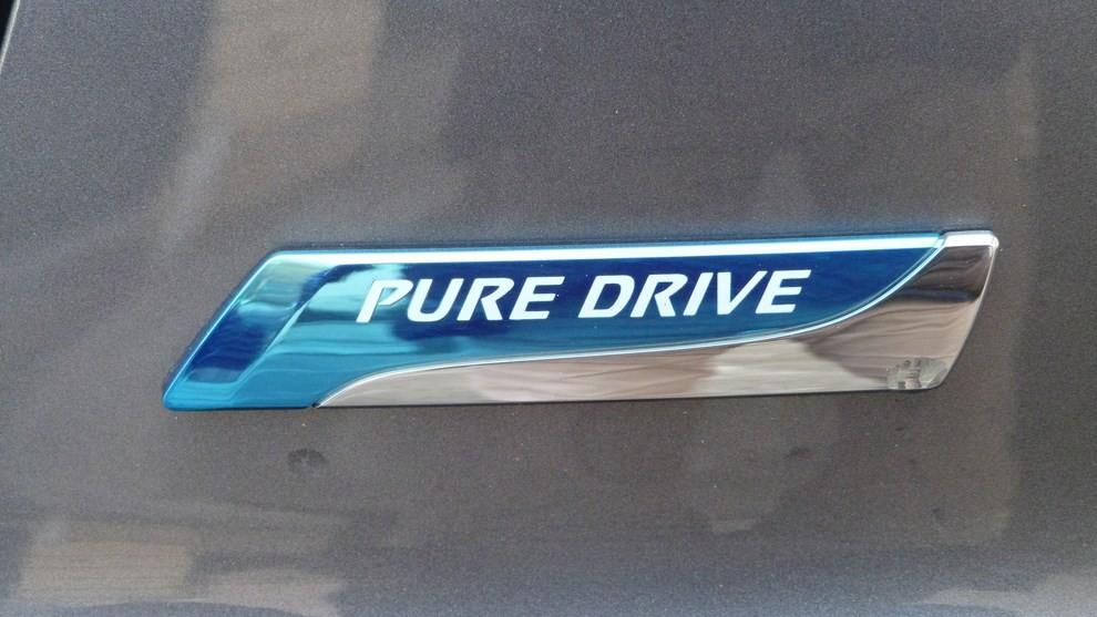 Nuova Nissan Juke 1.5 DCI 2WD Tekna prova su strada e prezzi - Foto 20 di 20