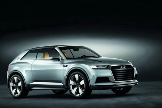 Audi Q1: prezzo di listino stabilito attorno ai 25.000 euro