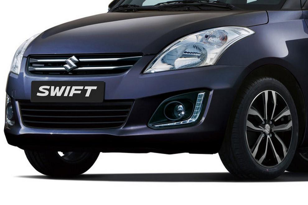 Suzuki Swift Posh Edition edizione limitata a 100 esemplari - Foto 3 di 3