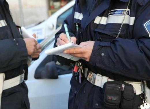 Multe agli automobilisti, in Italia sono aumentate del 987%