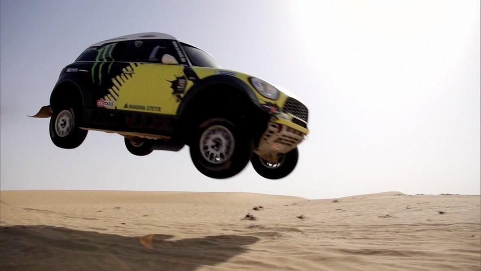 Auto Dakar 2015: le auto dei team principali - Foto 16 di 42