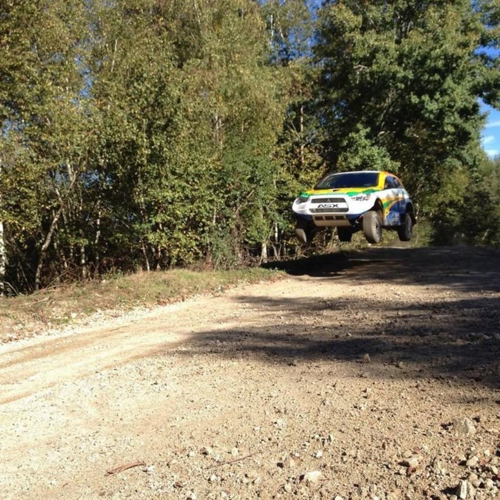 Auto Dakar 2015: le auto dei team principali - Foto 22 di 42