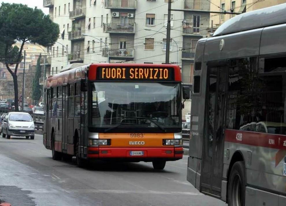 Calendario scioperi trasporti pubblici febbraio 2015: giorno per giorno