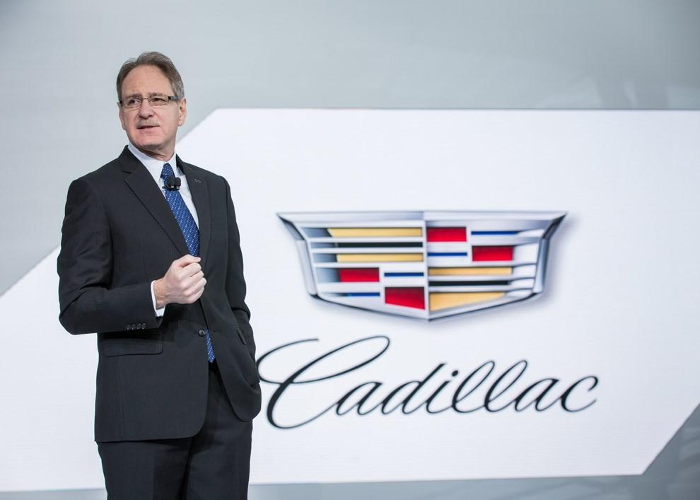 Cadillac CTS-V: supersportiva di lusso all'americana - Foto 2 di 11