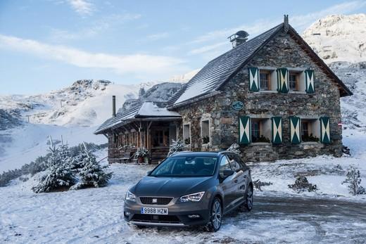 Seat Leon ST X-Perience in vendita da marzo a 28.000 euro