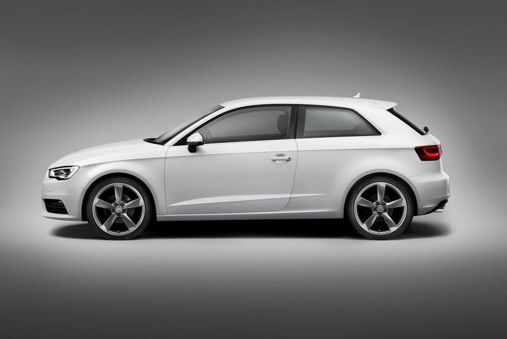 Nuova Audi A3 - Foto 1 di 4