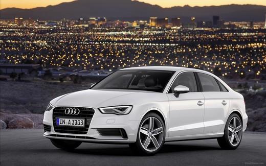 Audi A3 sedan: prezzi ed informazioni