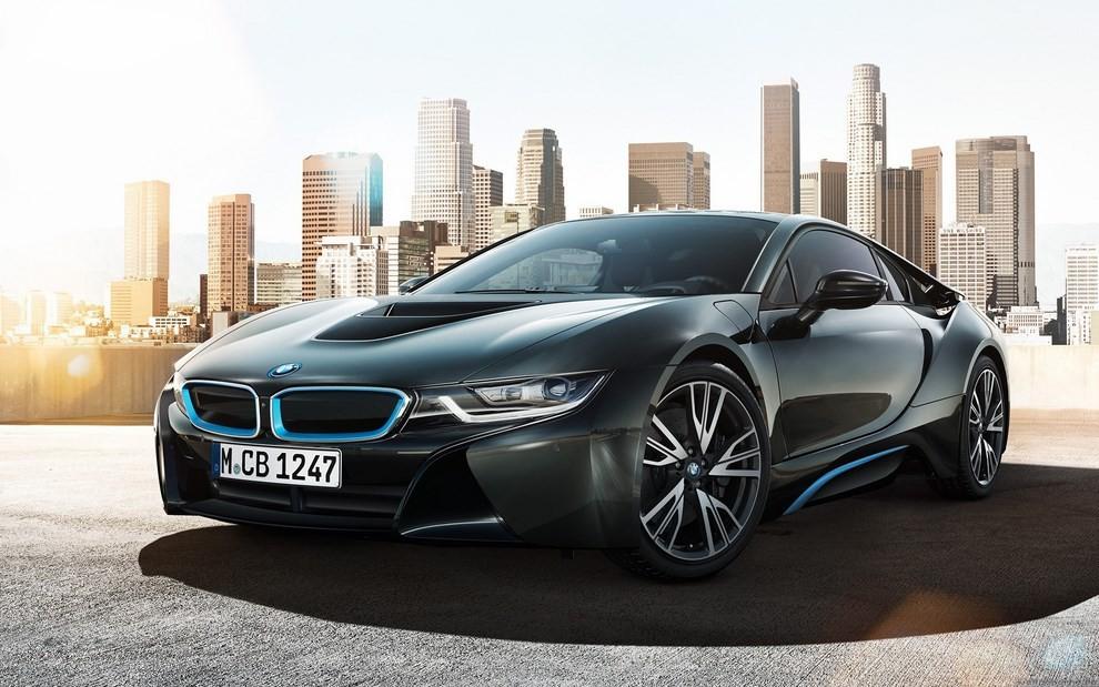 BMW i8: prezzi ed informazioni - Foto 2 di 4