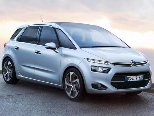 Citroën C4 Picasso: prezzi, versioni e motorizzazioni