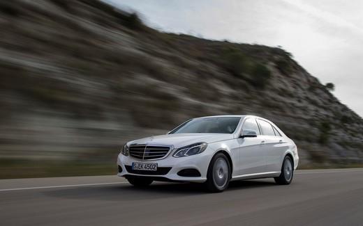 Mercedes Classe E: le informazioni ed i prezzi del modello