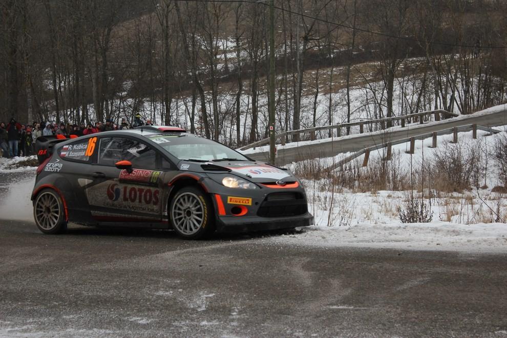 ds3 wrc le performance al rally di montecarlo 2015 infomotori