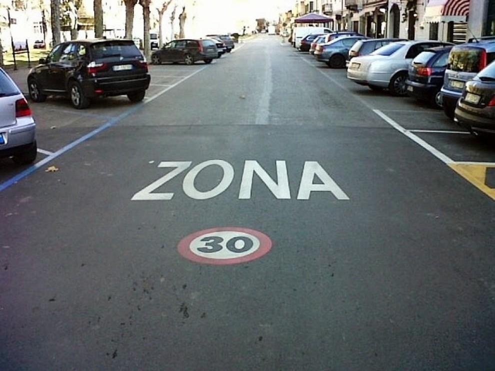 Zona 30 Milano: nuovi limiti di 30 km/h