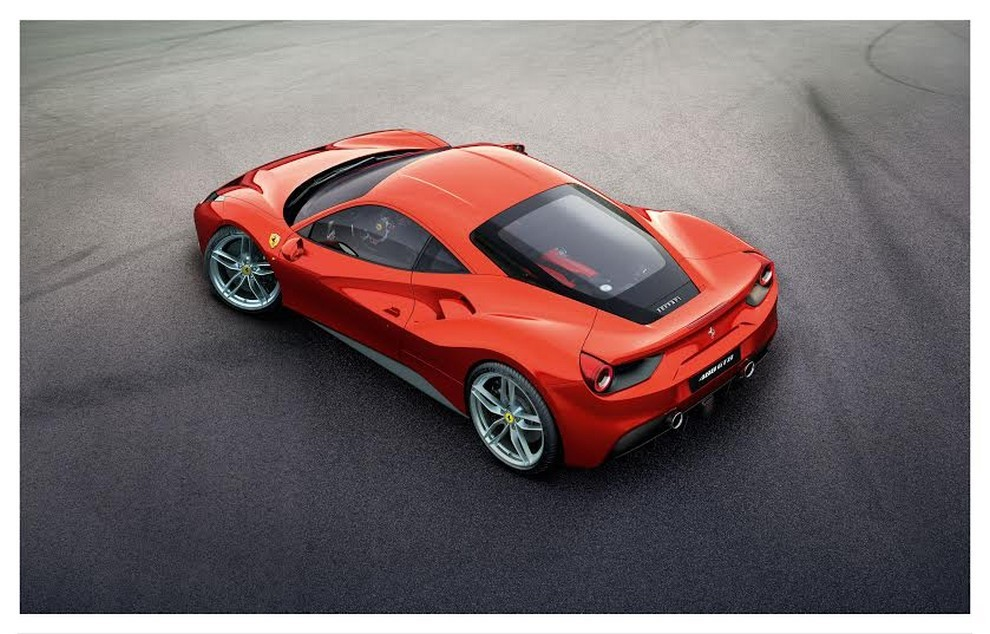 Motore Ferrari V8 per la 4° volta International Engine & Powertrain of the Year - Foto 1 di 10