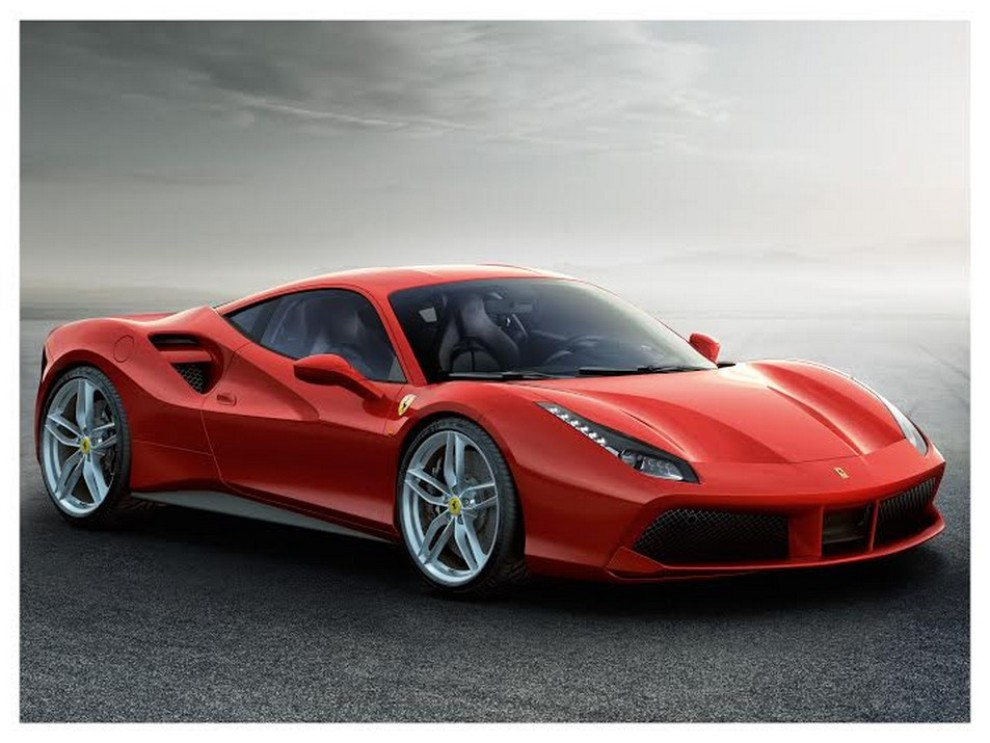 Motore Ferrari V8 per la 4° volta International Engine & Powertrain of the Year - Foto 6 di 10