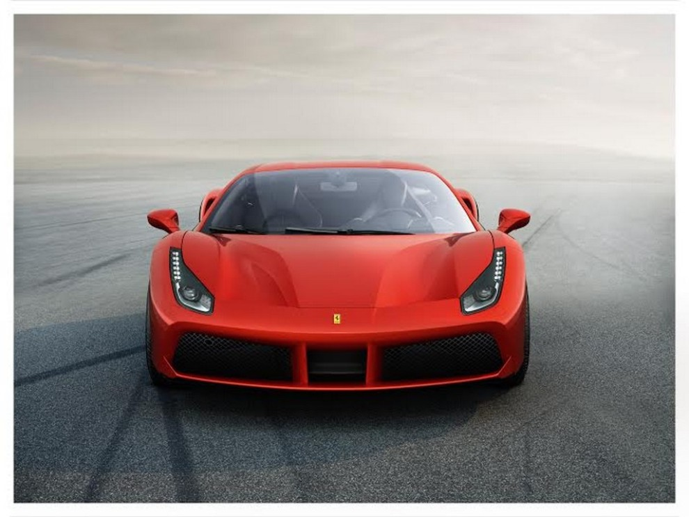 Motore Ferrari V8 per la 4° volta International Engine & Powertrain of the Year - Foto 8 di 10
