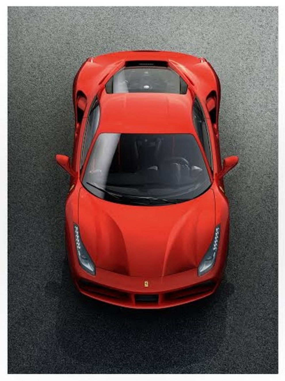 Motore Ferrari V8 per la 4° volta International Engine & Powertrain of the Year - Foto 9 di 10