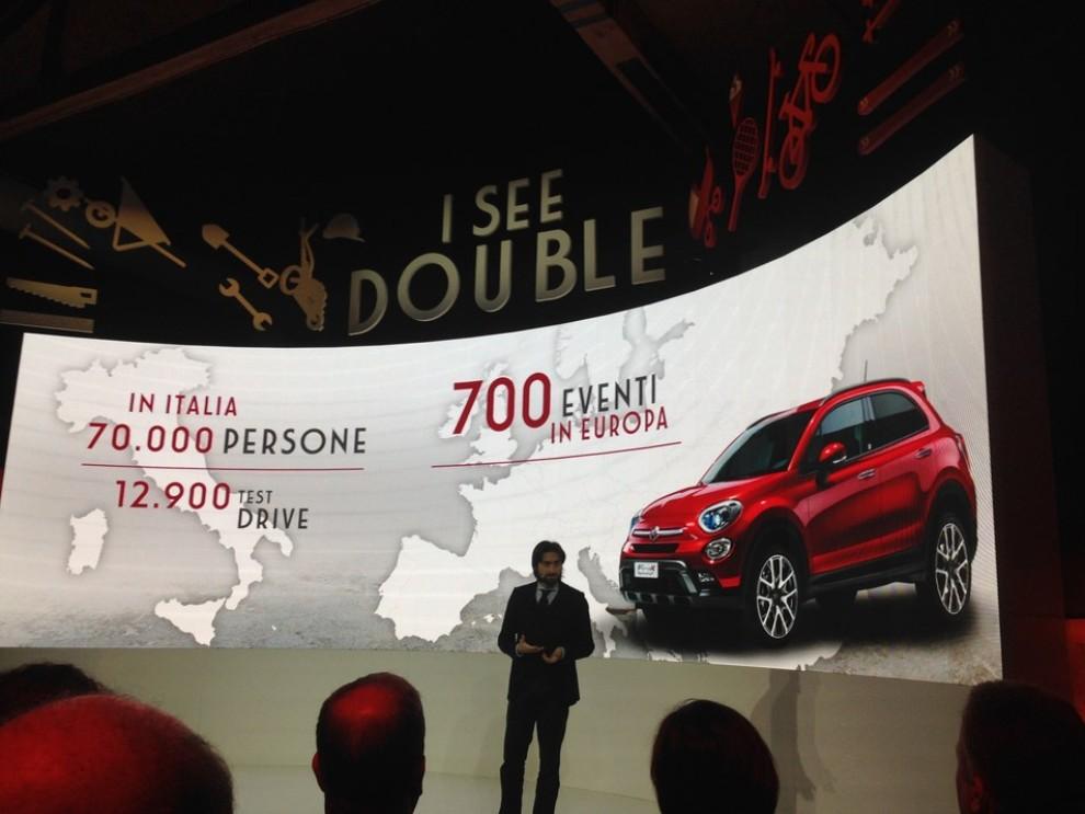 Nuovo Fiat Doblò prova su strada, prezzi ed allestimenti - Foto 9 di 34