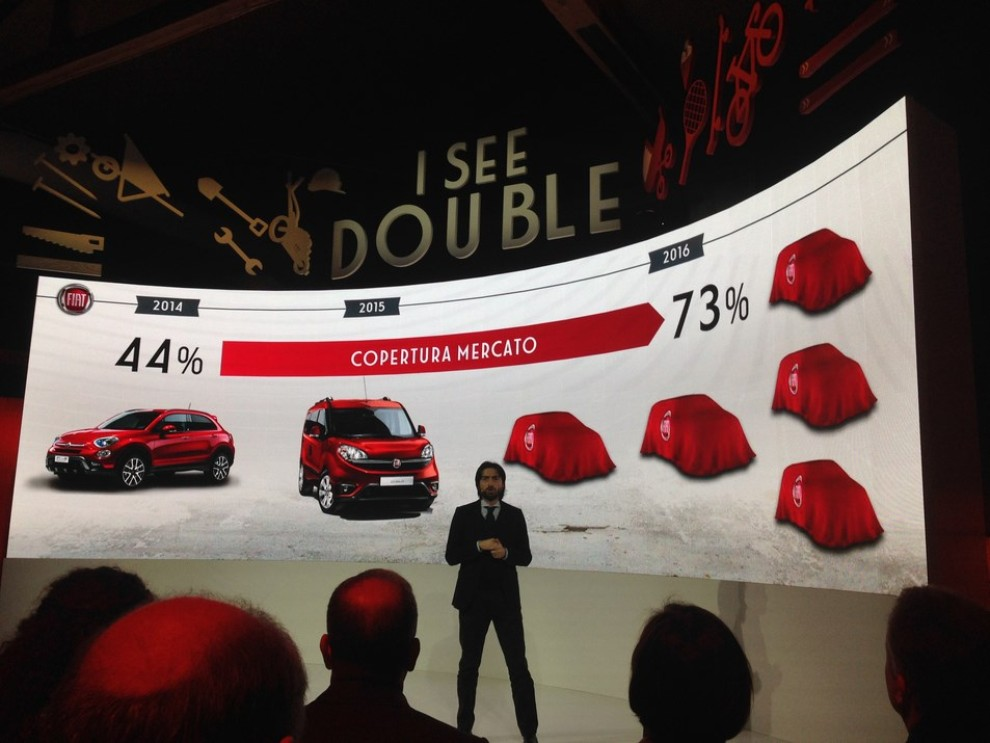Nuovo Fiat Doblò prova su strada, prezzi ed allestimenti - Foto 11 di 34