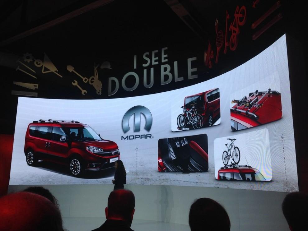 Nuovo Fiat Doblò prova su strada, prezzi ed allestimenti - Foto 14 di 34