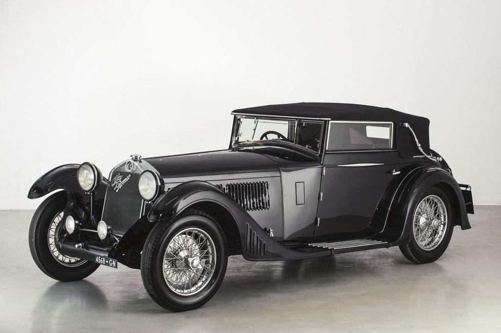 Asta d auto d epoca al grand palais di parigi grande for D and a motors