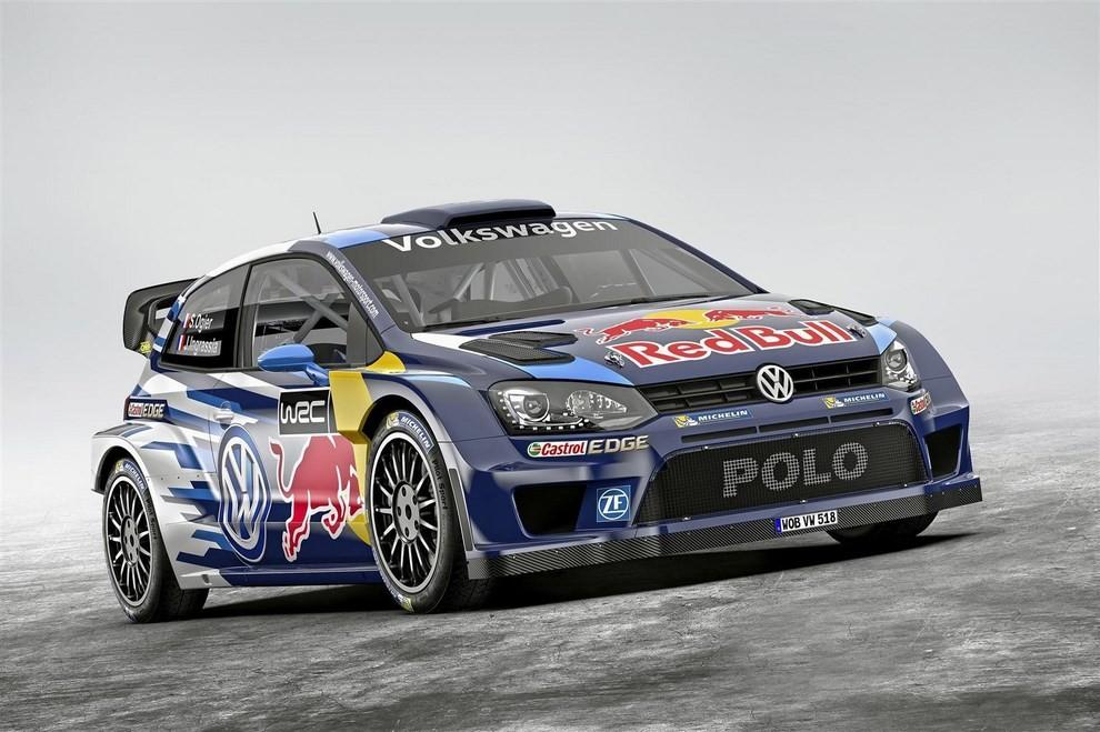 Rally di Svezia: tutte le informazioni sulla gara - Foto 1 di 6