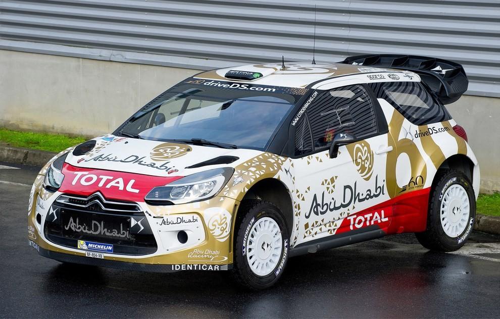 Rally di Svezia: tutte le informazioni sulla gara - Foto 3 di 6