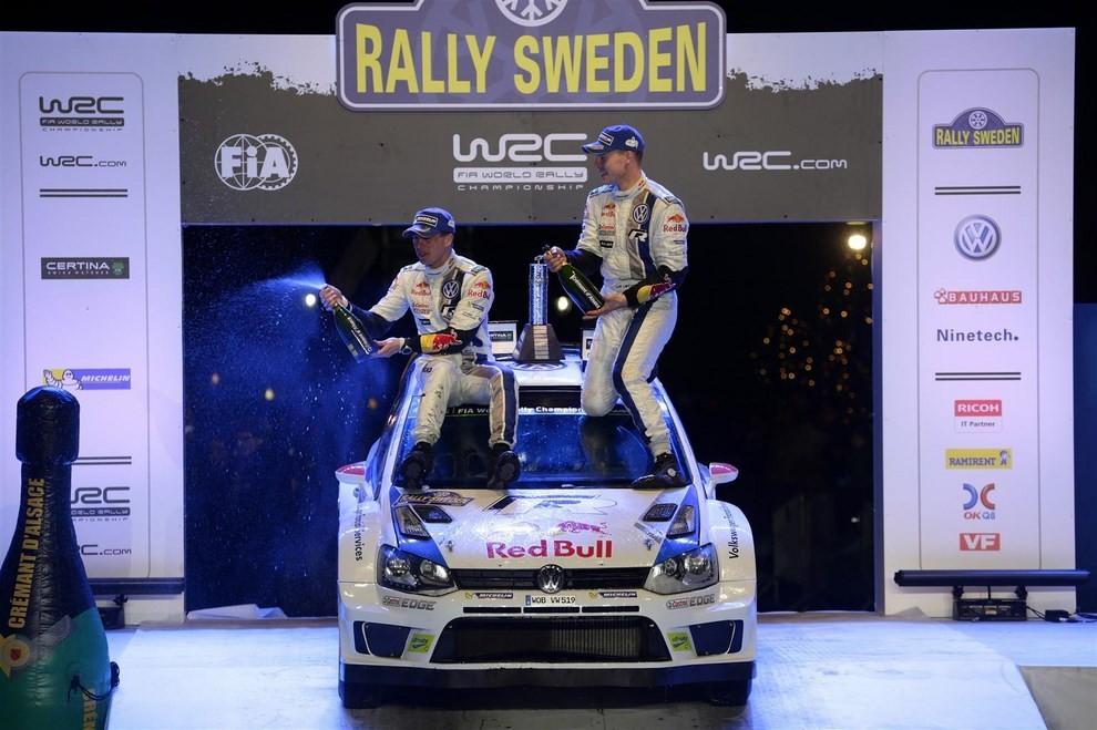 Rally di Svezia: tutte le informazioni sulla gara - Foto 5 di 6