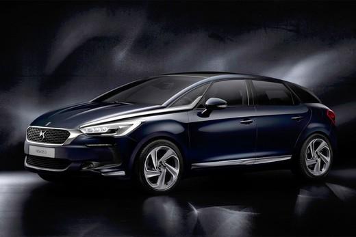 """La DS5 è stata eletta """"Migliore auto di serie"""" presente al Salone di Ginevra"""