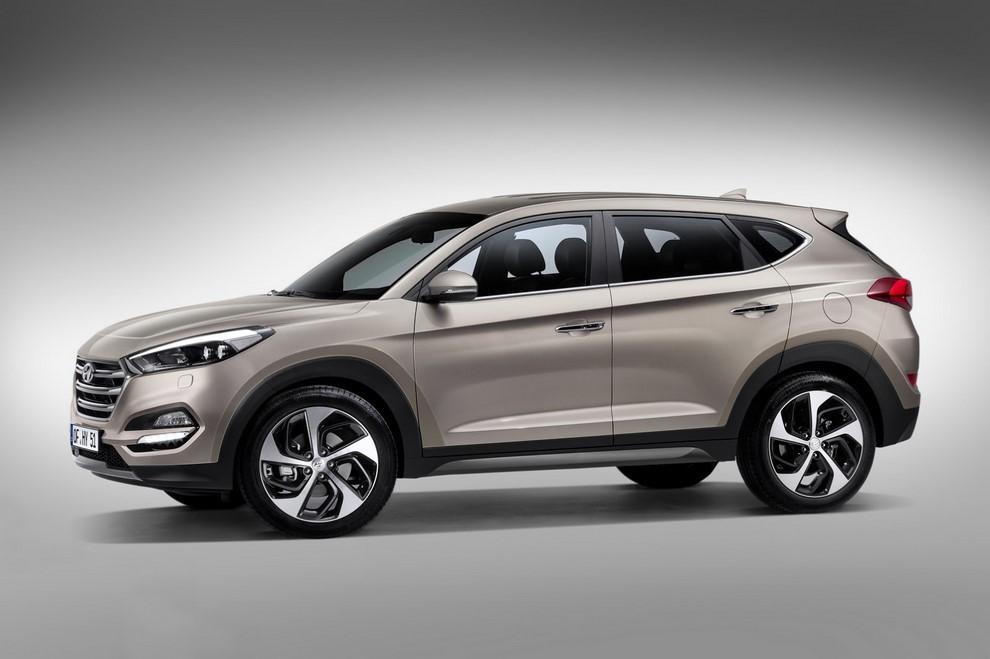 Hyundai Tucson: la gamma completa con tutti i prezzi - Foto 8 di 17