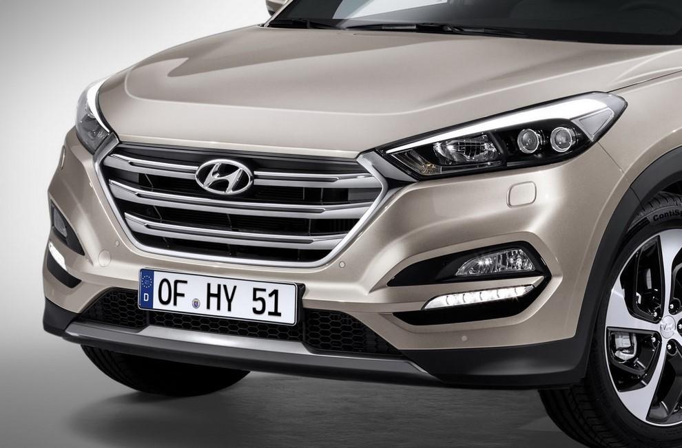 Hyundai Tucson: la gamma completa con tutti i prezzi - Foto 11 di 17