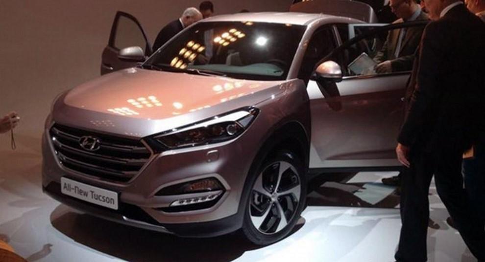 Hyundai Tucson: la gamma completa con tutti i prezzi - Foto 15 di 17