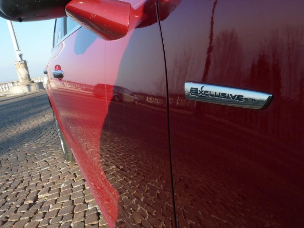 Citroën C4 Picasso 2.0 BlueHDi 150 Cv EAT6 Exclusive: prova su strada - Foto 4 di 15