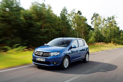 Dacia Sandero: motorizzazioni, prezzi ed allestimenti