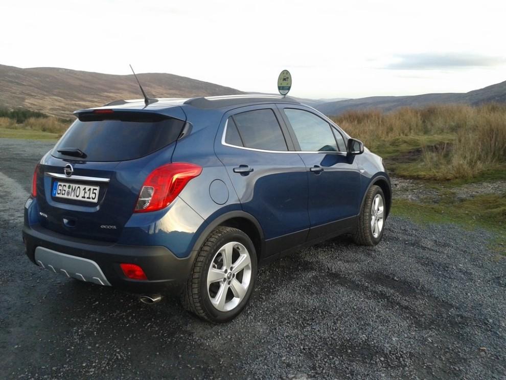 Opel Insignia: la gamma ed i prezzi del modello - Foto 3 di 14