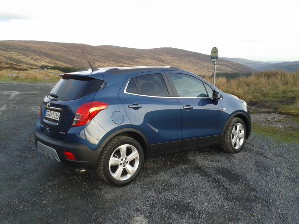Opel Insignia: la gamma ed i prezzi del modello - Foto 4 di 14