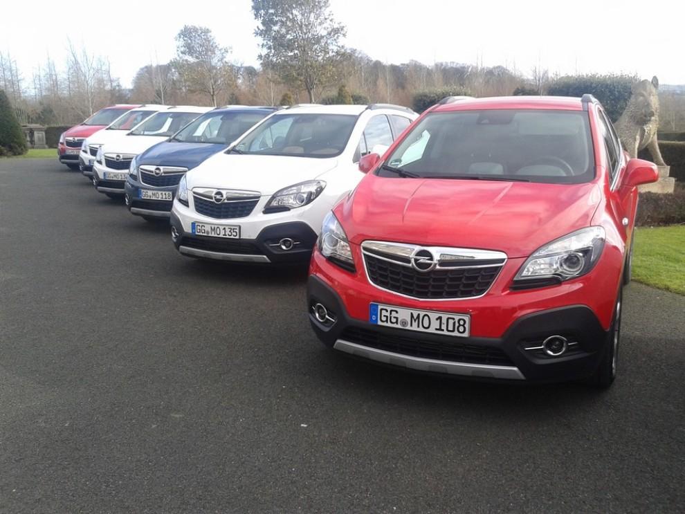 Opel Insignia: la gamma ed i prezzi del modello - Foto 5 di 14