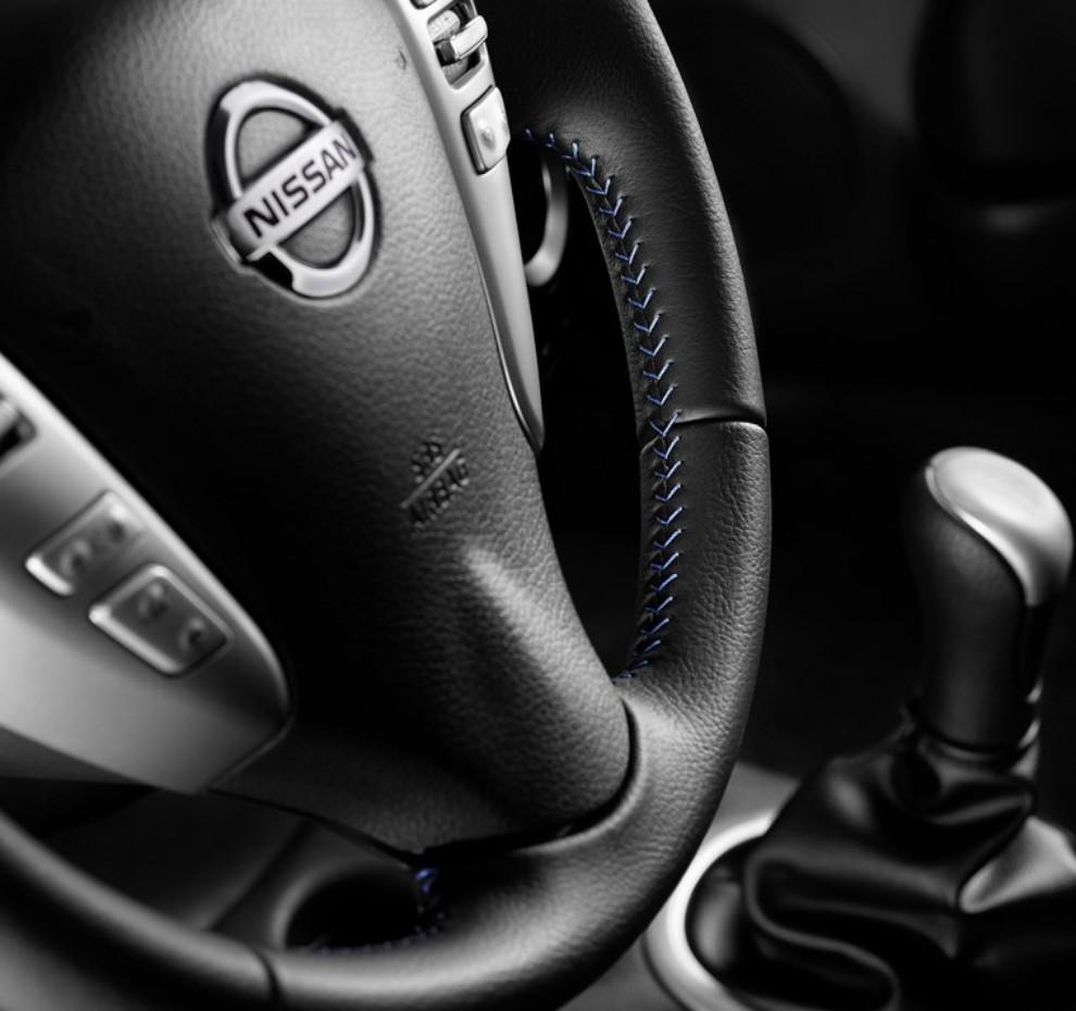 Nissan Note: tutti gli allestimenti, i motori ed i prezzi - Foto 2 di 11