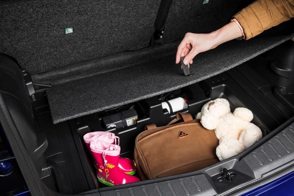Nissan Note: tutti gli allestimenti, i motori ed i prezzi - Foto 8 di 11
